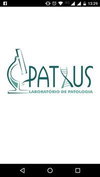 Pathus Laboratório poster
