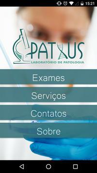 Pathus Laboratório screenshot 1
