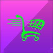 NONSTOPKART icon