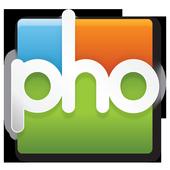 Phorganizer icon
