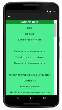 Frank Edwards - Music And Lyrics screenshot 3