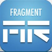 fragmentAR icon