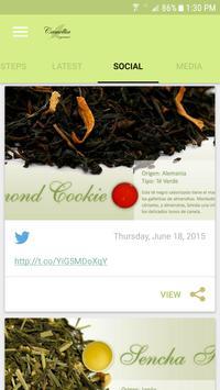 Camellia Mobile apk screenshot