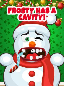 Crazy Santa Christmas Dentist screenshot 7