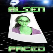 AlienFaced icon
