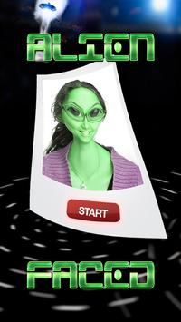 AlienFaced screenshot 8