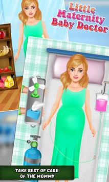 My Maternity Baby Doctor Free screenshot 10