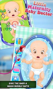 My Maternity Baby Doctor Free screenshot 12