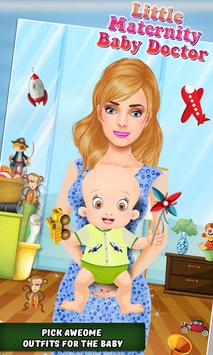 My Maternity Baby Doctor Free screenshot 8