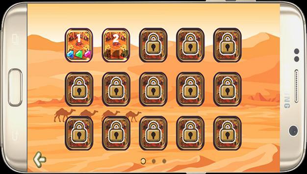 best adventure: aladdin games apk screenshot
