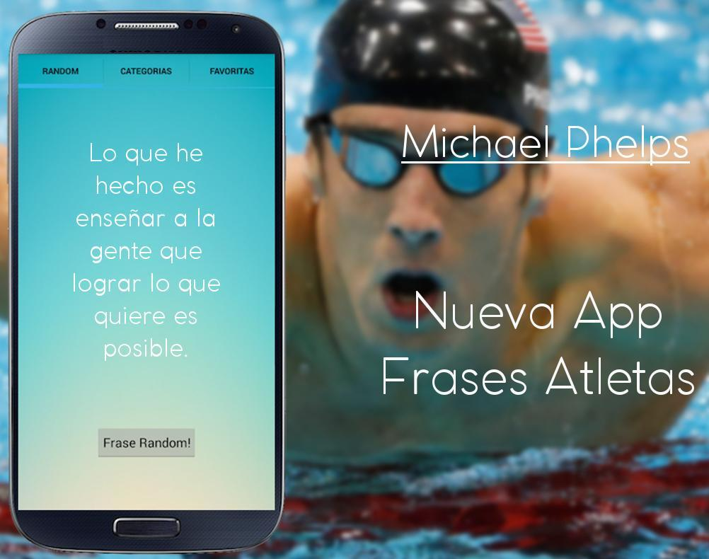 Frases Atletas For Android Apk Download