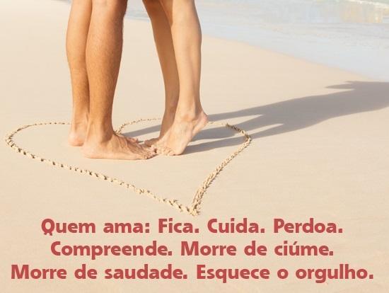 Frases De Quem Ama Com Imagens For Android Apk Download