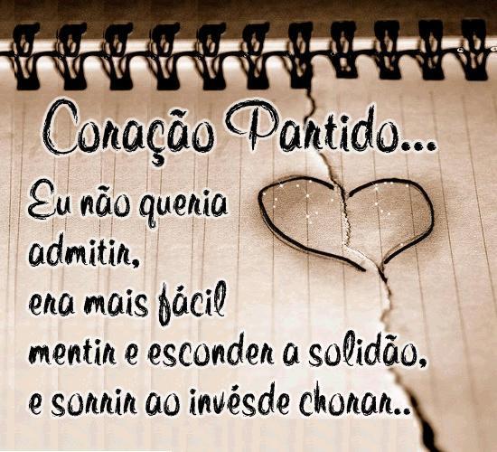 Frases De Coração Partido For Android Apk Download