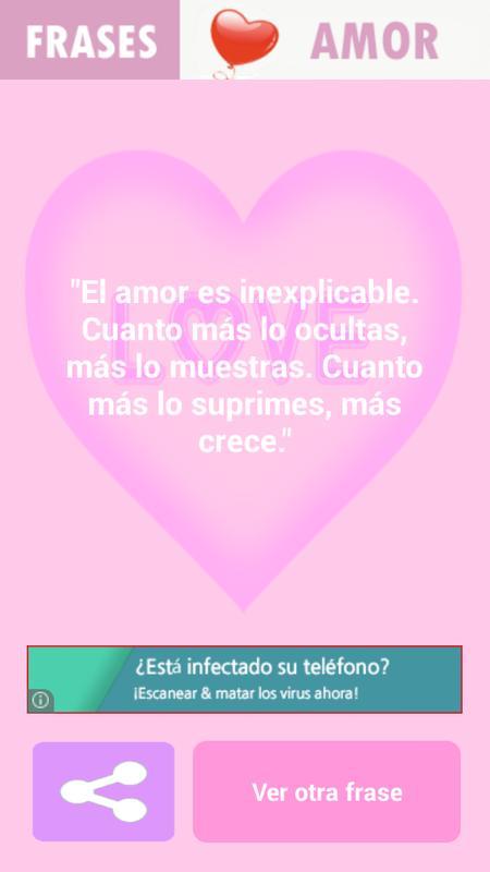 Frases De Amor Para Whatsapp Apk Download Free Entertainment App