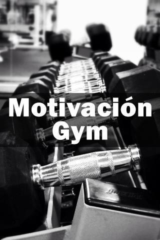 Motivación Gym For Android Apk Download