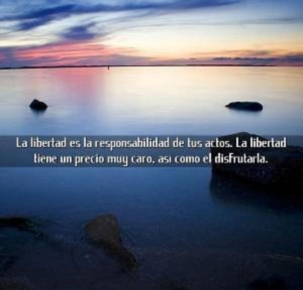 Frases De Libertad Con Fotos для андроид скачать Apk