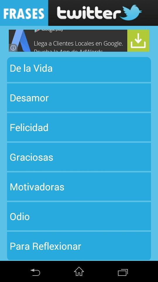 Frases Para Twitter For Android Apk Download