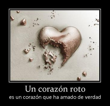 Frases Para Un Corazon Roto For Android Apk Download