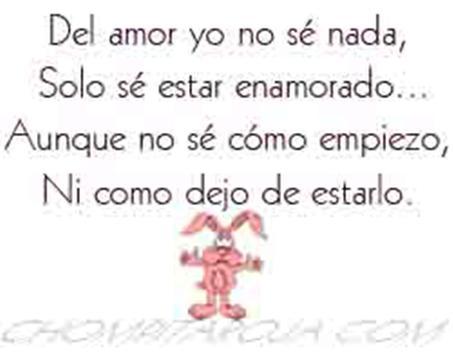 Frases de Amor Chompita Roja apk screenshot