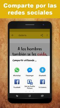 Frases Macho Que Se Respeta screenshot 2