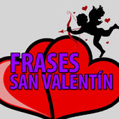 Frases San Valentín icon