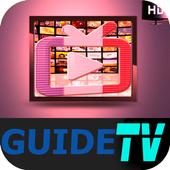 Guide pour TV Françaises icon