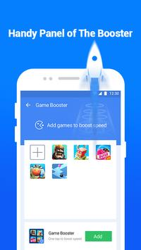 Game Booster screenshot 1