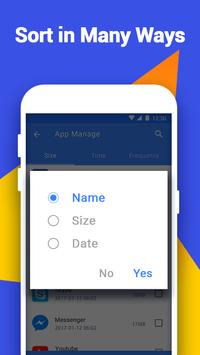 App Uninstaller screenshot 2