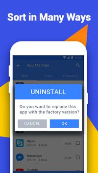 App Uninstaller screenshot 3