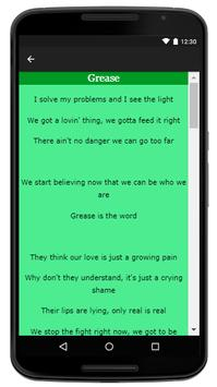 Frankie Valli - Music And Lyrics screenshot 3