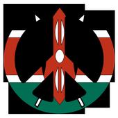 Usalama Kenya icon