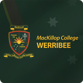 MacKillop College, Werribee icon