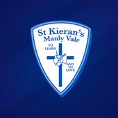 St Kierans Manly Vale icon