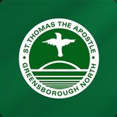 St Thomas - Greensborough Nth icon