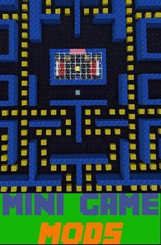 Mini Game Mods For MCPE screenshot 6