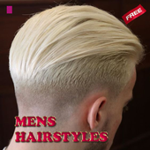 Mens Hairstyles icon