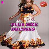 Plus Size Dresses icon