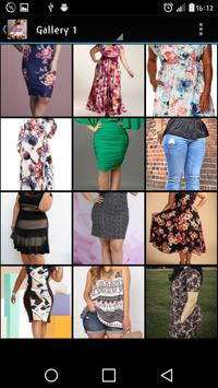 Plus Size Dresses screenshot 4