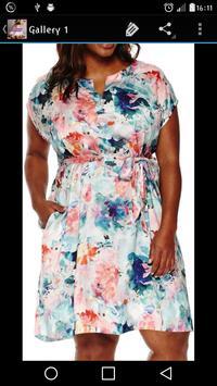 Plus Size Dresses poster