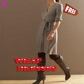 Wrap  Dresses icon