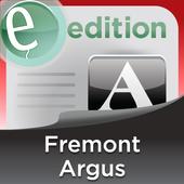 The Argus e-Edition icon