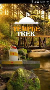 Temple Trek poster
