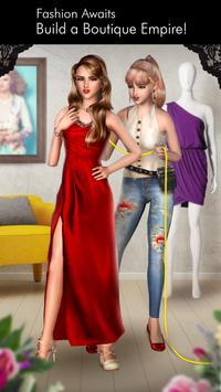 Fashion Empire - Boutique Sim poster