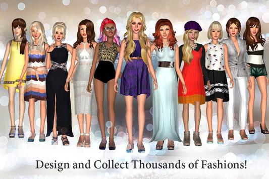 Fashion Empire - Boutique Sim apk screenshot