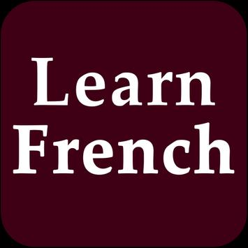 French Offline Dictionary - French pronunciation poster