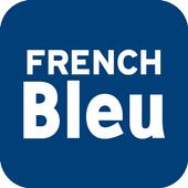 FRENCH Bleu MEMBERS icon