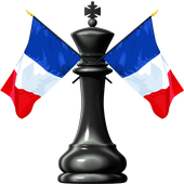 French Chess Game icon