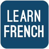 French Speaking Course - Speak French App icon