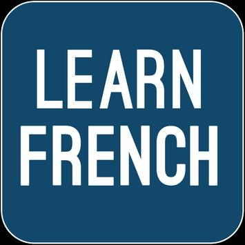 French Speaking Course - Speak French App poster