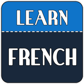 French Teaching - Teach Me French App icon